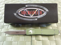 MICROTECH ULTRATECH  STONEWASH STANDARD OLIVE DRAB