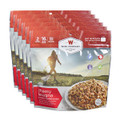 Wise Company Dehydrated Food, Cheesy Lasagna, 6 Packs, 2 Servings Each