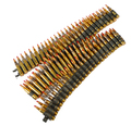 223 5.56x45 55gr M196 M249 Tracer Military Surplus Linked