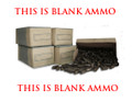 7.62x25 Tokarev Ammo BLANKS Czech Military Surplus Box