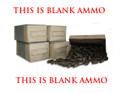 7.62x25 Tokarev Ammo BLANKS Czech Military Surplus Box