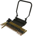 50 BMG 12.7x99 Ammo Belt Linker M2 Machine Gun USGI Model M7