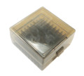 17 Rem 223 100 Round Berrys MFG Ammo Box Closed