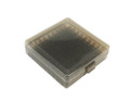 9mm 380 100 Round Berrys MFG Ammo Box Closed