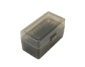 222 223 50 Round Berrys MFG Ammo Box Closed