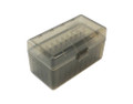 308 243 50 Round Berrys MFG Ammo Box Closed