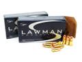 357 SIG Ammo 125gr FMJ CCI Speer Lawman Box