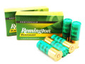 "12 Gauge Ammo 2.75"" 4 Buck 27 Pellet Remington Box"