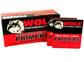 223 Rem Small Rifle Primers Wolf Box