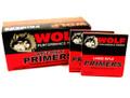 Large Rifle Wolf Performance Primers Box