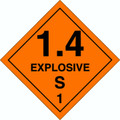 Hazardous Materials Shipping (1 Required up to 50,000 Primers/order)