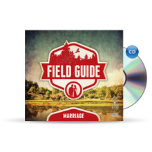 The Field Guide to Marriage - CD Series