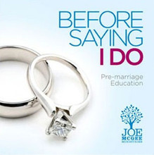 Before Saying I Do - MP3 Series