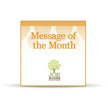 Children (January 2013 Message of the Month)