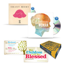 The Smart Moms Pack