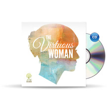 The Virtuous Woman (CD Series)