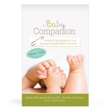 The Baby Companion - Book