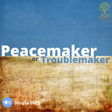 Peacemakers or Troublemakers