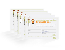 MB101 Small Group Class Certificate (5-Pack)
