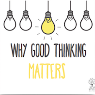 Why Good Thinking Matters - MP3 Series