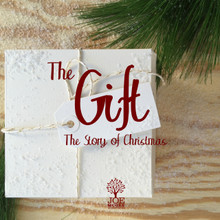 The Gift: The Story of Christmas - Single CD