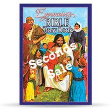 Egermeier's Bible Story Book - SECONDS SALE