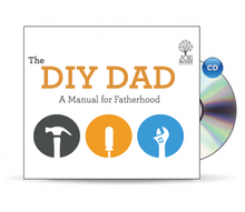 The DIY Dad - 4 Disc Series