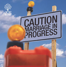Caution: Marriage in Progress - MP3 Series