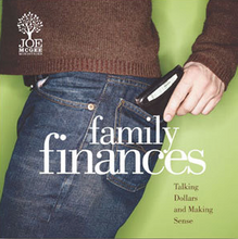 Family Finances [Newly Revised] - MP3 Series