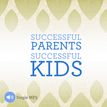 Successful Parents, Successful Kids