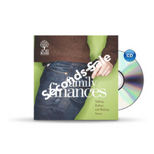 Family Finances CD Series - Seconds Sale