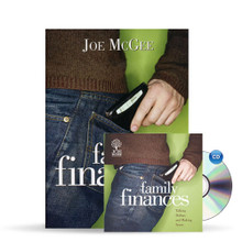 Family Finances - CD set with 1 book