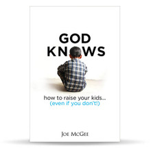 God Knows How To Raise Your Kids Even If You Don't - Book