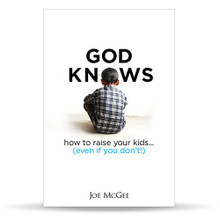 God Knows How To Raise Your Kids Even When You Don't - 5 Book Pack