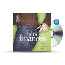 Family Finances - CD
