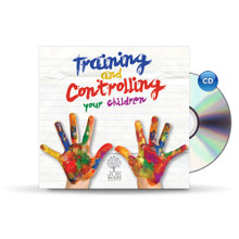Training and Controlling Your Children