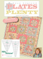 Plates-A-Plenty DVD-SP