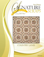 Country Lanes - Front Cover