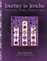 Journey to Jericho book