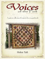 Voices of the Past - Helen Taft