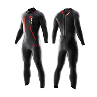 2XU Ex Rental T:2 Mens Competition Wetsuit one Hire