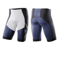 2XU Men's Compression Tri Shorts - size S Only