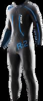 2XU Mens R2 Race Wetsuit Ex Rental - One Hire