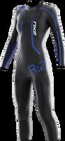 2XU Womens 2012 R2 Race Wetsuit Ex Rental - One Hire