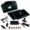 BPS C-100 Dual CPAP Battery Complete Kit