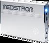 Pilot-12 Medistrom DeVilbiss Bilevel battery