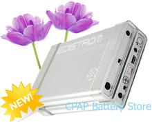 DUAL Medistrom Pilot-12 CPAP Battery