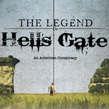 The Legend of Hell's Gate: An American Conspiracy Original Soundtrack