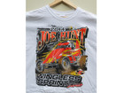 Joe Hunt 2014 Wingless Sprint Series T-Shirt