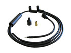 Plug Wires For Dual Plug Heads (8mm)